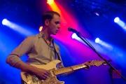 E-Werk Puls Festival 2016 - Drangsal - Max Gruber II