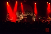 E-Werk Puls Festival 2016 - Drangsal II