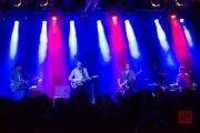 E-Werk Puls Festival 2016 - Drangsal III