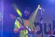 E-Werk Puls Festival 2016 - Prince Rama - Ryan Sciaino I
