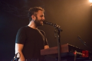E-Werk Puls Festival 2016 - Local Natives - Kelcey Ayer II