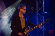 E-Werk Puls Festival 2016 - Isolation Berlin - David II