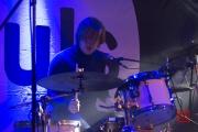 E-Werk Puls Festival 2016 - Isolation Berlin - Simeon I