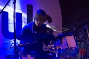 E-Werk Puls Festival 2016 - Isolation Berlin - Simeon III