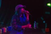 E-Werk Puls Festival 2016 - Kero Kero Bonito - Sarah III