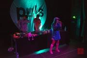 E-Werk Puls Festival 2016 - Kero Kero Bonito II