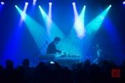 E-Werk Puls Festival 2016 - Mule & Man II