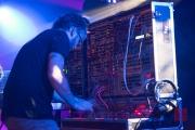 E-Werk Puls Festival 2016 - Ströme - Tobi Weber I