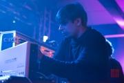 E-Werk Puls Festival 2016 - Ströme - Mario Schönhofer I