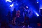 E-Werk Puls Festival 2016 - Ströme II