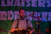 Stereo Hellraisers'n Beerdrinkers 2016 - Chris Rott II