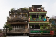 Hanoi 2016 - Roofs