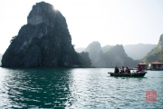 Halong Bay 2016 - Tour