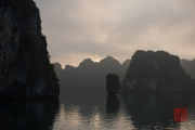 Halong Bay 2016 - Moon