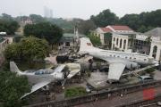 Hanoi 2016 - Military Museum - Planes