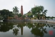 Hanoi 2016 - Temple