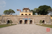 Hanoi 2016 - Castle