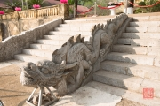 Hanoi 2016 - Dragon ornament