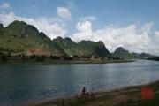 Phong Nha 2016 - Mountains