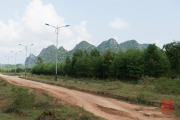 Phong Nha 2016 - Streets to nowhere