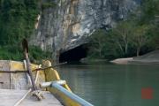 Phong Nha 2016 - Cave Entry