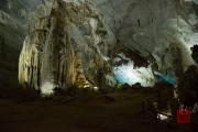 Phong Nha 2016 - Cave XVII