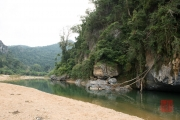 Phong Nha 2016 - River III
