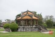 Hue 2016 - Pagoda III close-up
