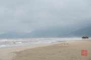 Vietnam 2016 - Beach