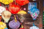 Hoi An 2016 - Lanterns