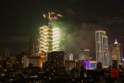 Taiwan 2016 Fireworks III