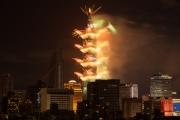 Taiwan 2016 Fireworks IV