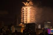 Taiwan 2016 Fireworks VIII