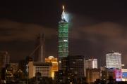 Taiwan 2016 Fireworks XIII