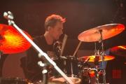 E-Werk LOT 2017 - Drums II