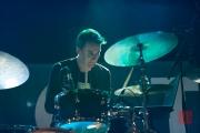 E-Werk LOT 2017 - Drums I