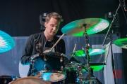 E-Werk LOT 2017 - Drums III