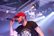 E-Werk Antilopen Gang 2017 - Koljah I