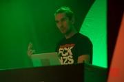 E-Werk Antilopen Gang 2017 - DJ I