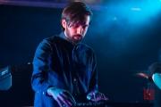 E-Werk Odd Beholder 2017 - James Varghese III