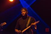 Hirsch Akua Naru 2017 - Guitar I
