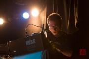 Hirsch My Sleeping Karma 2017 - Norman II