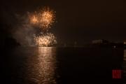 Nuremberg Spring Fireworks 2017 - Gold I