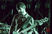 MUZclub Intersphere 2017 - Daniel Weber III