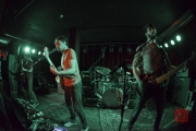 MUZclub Intersphere 2017 II
