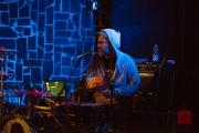 Stereo Mat Reetz 2017 - Drums II