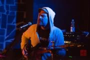 Stereo Mat Reetz 2017 - Drums I