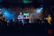 Stereo Impala Ray 2017 IV