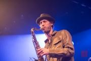 Hirsch Jamaram 2017 - Johannes Beblo III
