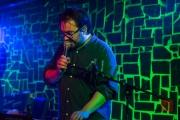 Stereo Saalschutz 2017 - DJ M T Dancefloor I